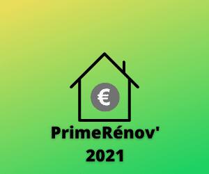 PrimeRénov' 2021