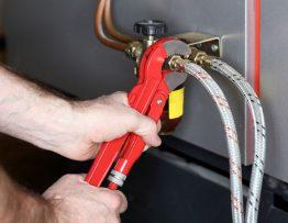 aide au remplacement d'une chaudière fioul par une pompe à chaleur