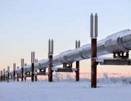 les 3 pipelines les plus longs du monde